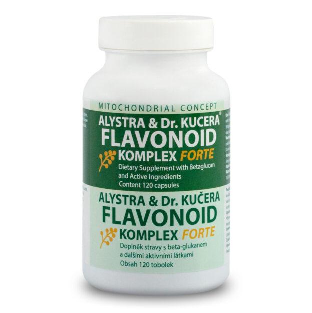 Flavonoid Komplex
